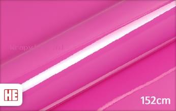 Hexis HX20PCAB Pink Candy Gloss wrap vinyl
