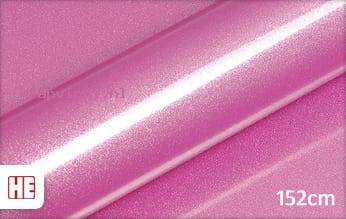 Hexis HX20RDRB Jellybean Pink Gloss wrap vinyl