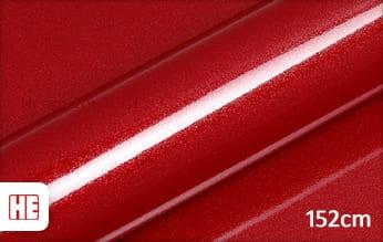Hexis HX20RGRB Garnet Red Gloss wrap vinyl