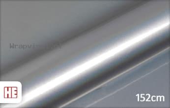 Hexis HX30RW990B Meteorite Grey Rainbow Gloss wrap vinyl