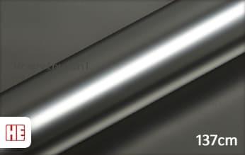 Hexis HX30SCH03S Super Chrome Titanium Satin wrap vinyl