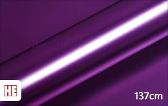 Hexis HX30SCH06S Super Chrome Purple Satin wrap vinyl