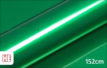 Hexis HX30VBOB Boston Green Gloss wrap vinyl