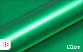 Hexis HX30VBOM Boston Green Matt wrap vinyl