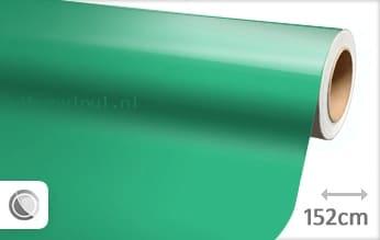Glans turquoise wrap vinyl