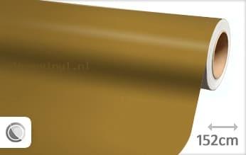 Mat goud wrap vinyl