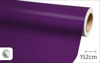 Mat paars wrap vinyl