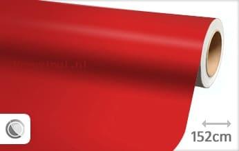 Mat rood wrap vinyl