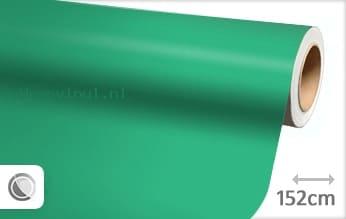 Mat turquoise wrap vinyl