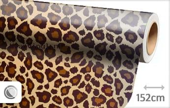 Panterprint 2D wrap vinyl